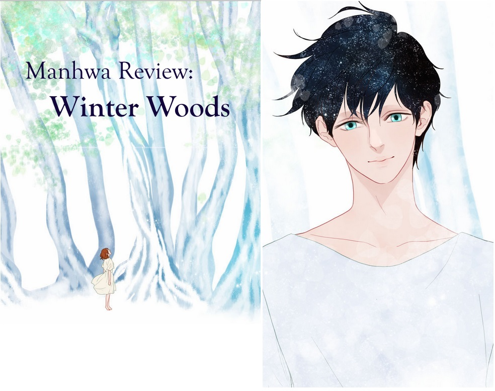 Manhwa Review: Winter Woods - OH! Press