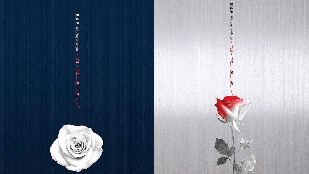 B.A.P Rose