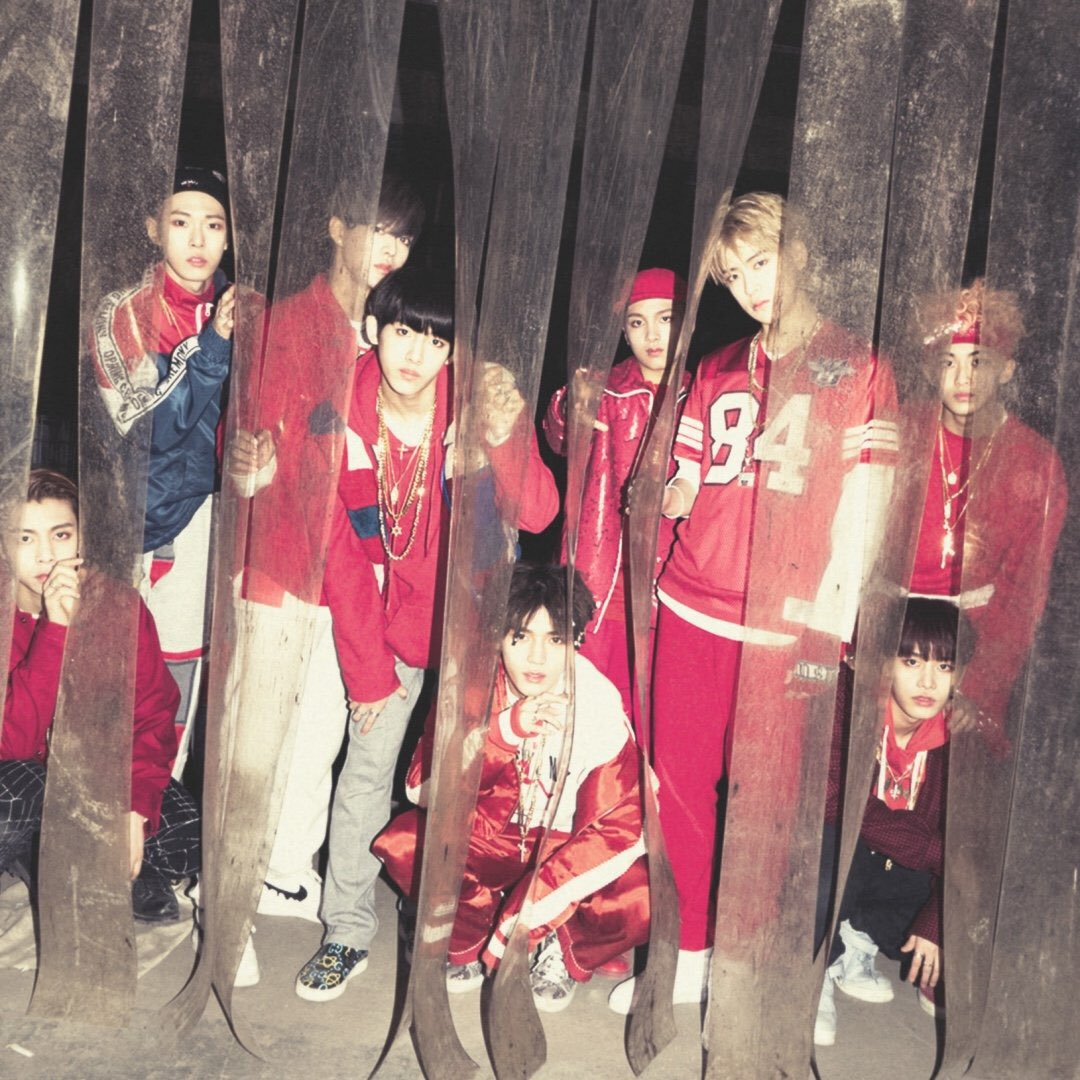 Album Review: NCT 127 - 'Limitless' - OH! Press