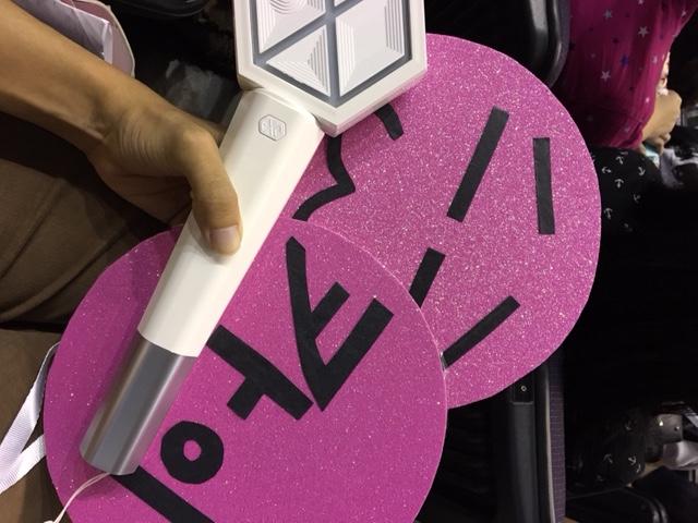 Chen fan!