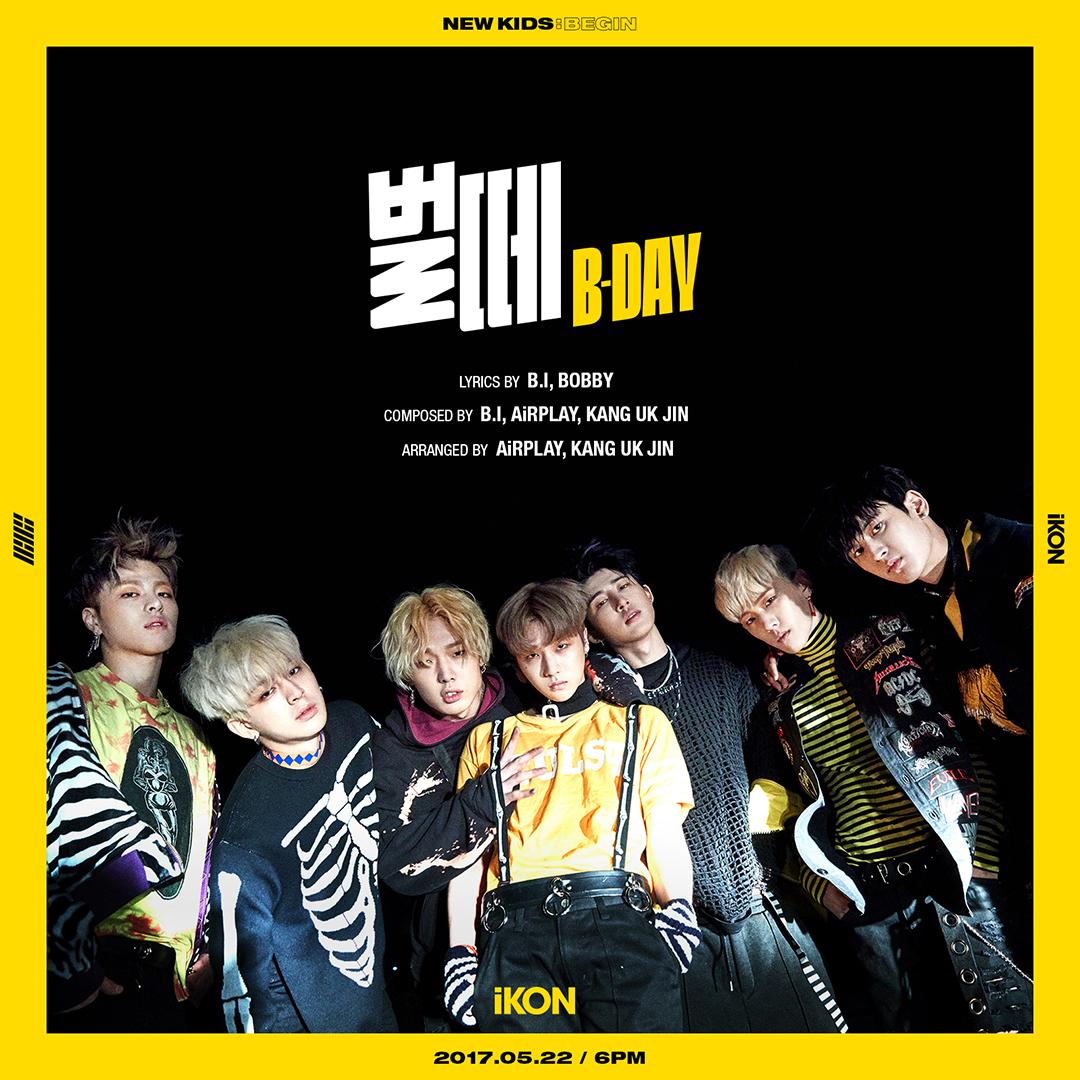 Album Review: iKON - New Kids: Begin - OH! Press