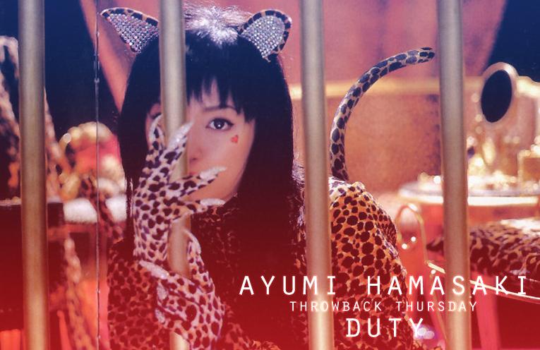 Video Erwachsene Ayumi Hamasaki Arsch nackt