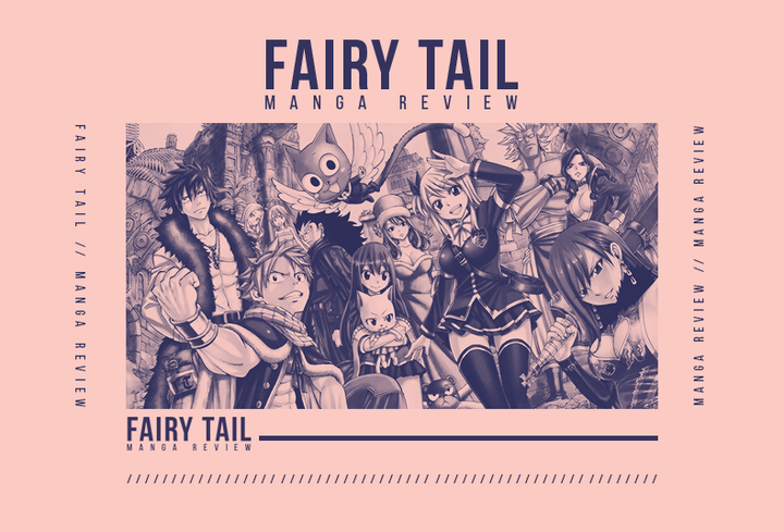 The End of an Era - Fairy Tail's Final Chapter and Full Series