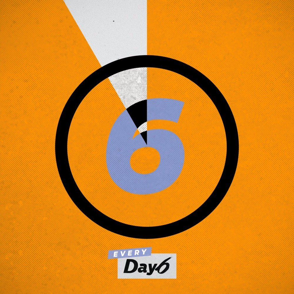 Single Review: DAY6 - EveryDAY6 November - OH! Press